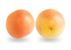 Grapefruits Royalty Free Stock Photo