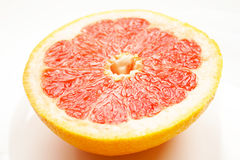 Grapefruits Obrazy Royalty Free