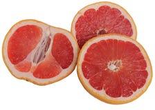 Grapefruits. Stock Image
