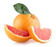 Grapefruits Stock Photos