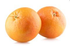 Grapefruits Royalty Free Stock Image