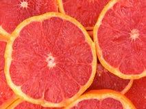 grapefrukt Arkivbilder