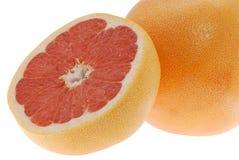 grapefrukt royaltyfri bild