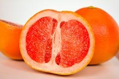 grapefrukt royaltyfria bilder