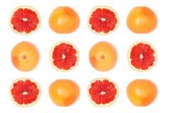 grapefrukter Royaltyfria Foton