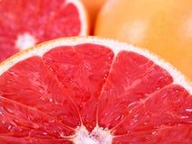 grapefrukter royaltyfria bilder