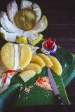 grapefrukter Royaltyfri Bild