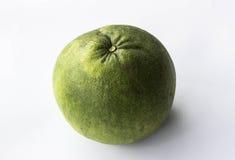 Grapefruktfrukt Thailand Arkivbild