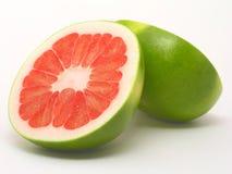 grapefruktpomelo royaltyfri fotografi