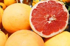 Grapefuit Стоковые Изображения RF