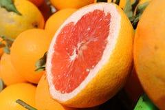 Grapefuit Стоковые Фотографии RF