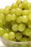Grapes. Close up Stock Images