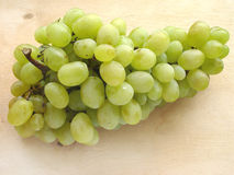 Grapes. Bunch Royalty Free Stock Photo