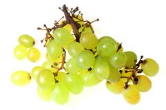 Grapes #5 stock image
