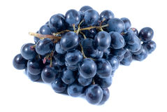 Grapes. Royalty Free Stock Photography