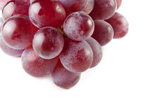 Grapes berries Stock Photo