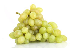 Grapes branch Stock Photo