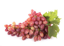 Grapes bunch Royalty Free Stock Photo