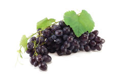 Grapes cluster Royalty Free Stock Image