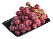 Grapes. grapes on background. Stock Image