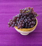 Grapes. grapes on background. Stock Photo