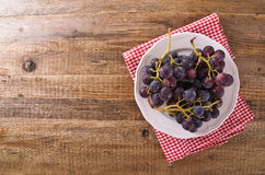 Grapes. Stock Photos
