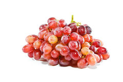 Grapes. In Thailand for health Stock Photo