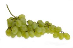 grapes1 Fotografia Royalty Free