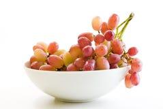 Grapes1 Royalty-vrije Stock Foto's