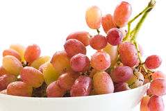 Grapes3 Royalty Free Stock Photos