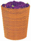 Grapevines in basket. Royalty Free Stock Photos
