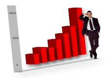 Graph Stock Images