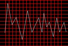 Graph stock photography
