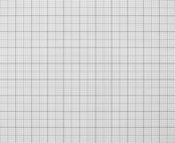 Graph Grid Paper Texture Royalty Free Stock Photos