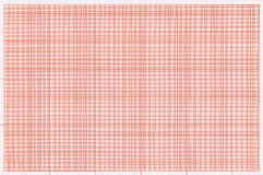 Graph grid scale paper background. Royalty Free Stock Photos