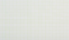 Graph grid scale paper royalty free stock photography