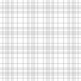 Graph, millimeter paper background. Blank grid, mesh background Stock Photography