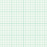 Graph paper vector illustration