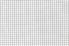 Graph paper Stock Images