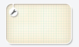 Free Graph Paper Royalty Free Stock Photography - 78325227