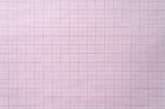 Graph paper background. Graph paper texture background closeup Royalty Free Stock Photos