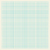 Graph paper background Royalty Free Stock Images