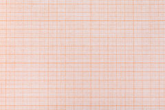 Graph paper Royalty Free Stock Images