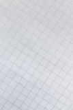 Graph paper background Stock Photos