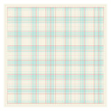 Graph paper background Stock Images