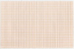 Graph Grid Paper Background, Scanned Perfectly Square to Image Dimension for Stock Charting, Commodities, Architectural, Copyspace. High magnification graph grid Stock Image