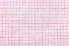 Graph paper Royalty Free Stock Photography