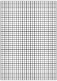 Graph Paper 1mm Square A3 size vector. Image of Graph Paper 1mm Square A3 size vector stock illustration