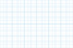 Graph paper. seamless pattern. architect backgound. millimeter grid. vector royalty free illustration
