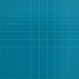 Graph seamless millimeter grid paper. Vector engineering background Royalty Free Stock Photos